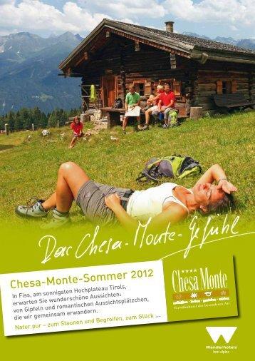 Download - Chesa Monte Hotel