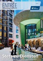 Lesen Sie die neueste  Ausgabe unseres ... - Union Investment Real