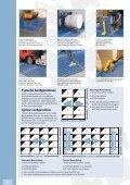 Reifenreinigungsanlage trocken ProfilClean - Schuhputzmaschine.ch - Page 3