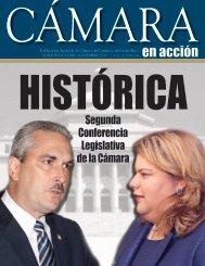 Edición octubre-noviembre 2010 - Cámara de Comercio de Puerto ...