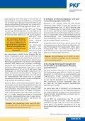 Heft4 11/2007 Steuerlicher Querverbund weiterhin im Focus - PKF - Seite 3