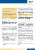 Heft4 11/2007 Steuerlicher Querverbund weiterhin im Focus - PKF - Seite 5