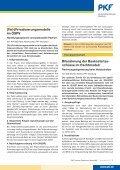 Heft4 11/2007 Steuerlicher Querverbund weiterhin im Focus - PKF - Seite 7