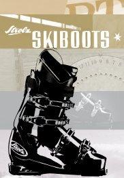 strolz skischuhe: jedem der seine - Schuh Sport Schertler