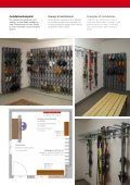 Ski Storage - Fuchs Technik - Page 6