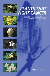 Plants and cancer - ZyXEL NSA210
