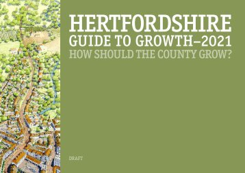 guide to growth–2021 - University of Hertfordshire