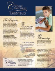Essentials 4th - 6th - Homeschool-Life.com