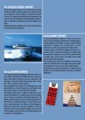 The STERLING LACQUER COMPANY - Veneziani Yacht Paints - Page 2