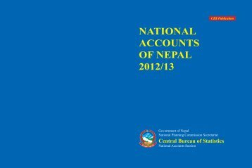 National-Account-Statistics-of-Nepal-2013_14