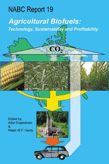Biofuels - National Agricultural Biotechnology Council - Cornell ...