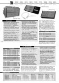 Produktkatalog - ART Lighting GbR - Page 6