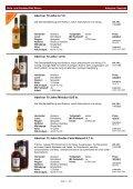 Katalog für Kategorie: Speyside - und Getränke-Welt Weiser - Seite 2