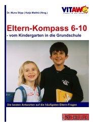 Eltern-Kompass 6-10 Eltern-Kompass 6-10 - Deichmann-Familienwelt