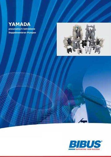 Yamada Katalog - BIBUS GmbH