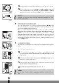 C AUFSTELLEN IHRES ENTFEUCHTERS - PVG - Page 6