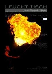 fine art Fotography Magazine - Frank Jagow