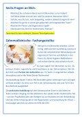 Zahnmedizinischer Fachangestellter - DrRohr.de - Seite 2