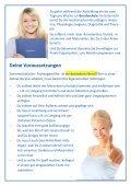 Zahnmedizinischer Fachangestellter - DrRohr.de - Seite 3