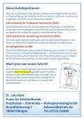Zahnmedizinischer Fachangestellter - DrRohr.de - Seite 4