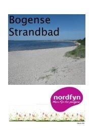 Badevandsprofil 2012 - Nordfyns Kommune