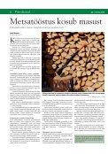 Sinu Mets-märts2010 - SA Erametsakeskus - Page 6