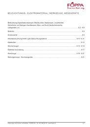 Kapitel 08 neu.pmd - Foppa AG
