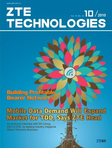 PDF download - ZTE