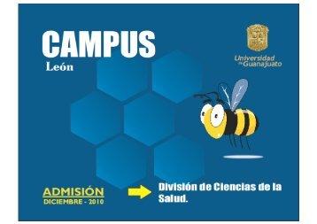 Maestría en Cultura y Arte - Universidad de Guanajuato