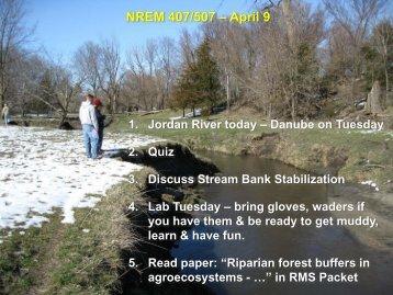 04-09-09 Quiz Answers