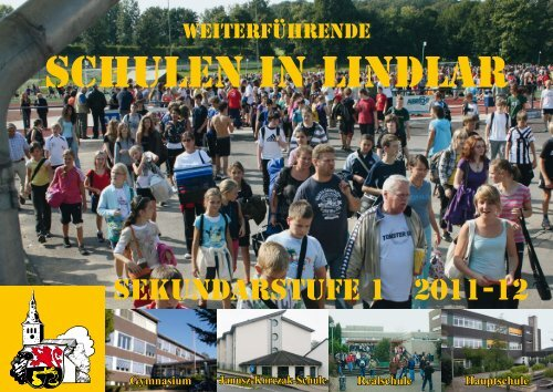Chancen für Schüler - Gymnasium Lindlar