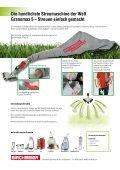 Granomax 5 Gleichmässig und schnell streuen - Promag AG - Seite 2