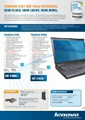 LENOVO TOPSELLER - Page 5
