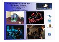 Presentation 1 - Institut des Sciences du Mouvement