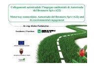 Italiano - La nuova ferrovia del Brennero - Provincia autonoma di ...