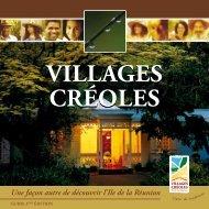 Villages Créoles