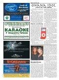 KARAOKE CORNER - karaoke guide - Page 2