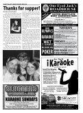 KARAOKE CORNER - karaoke guide - Page 5