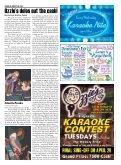 KARAOKE CORNER - karaoke guide - Page 7