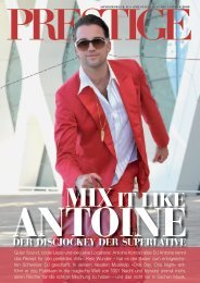 Mixit like Antoine Der Discjockey Der superlAtive - DJ Antoine