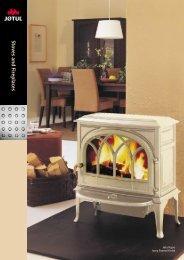 Jotul Brochure - Amazon Web Services