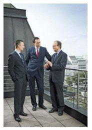Ökologie - Commerzbank - Nachhaltigkeitsbericht 2011