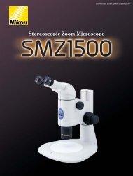 Download brochure as PDF - Nikon Metrology