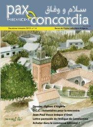 Eglise en Algérie n°14