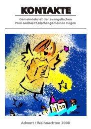 Gemeindebrief 2008-04.cdr - Evangelische Paul-Gerhardt ...