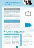 Broschüre über EU-Fördermittel für KMU - Page 6