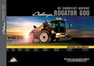 rogator 600 - Abemec