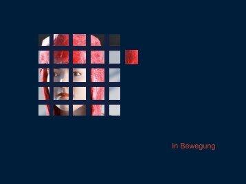 In Bewegung In Bewegung - Birgid Helmy