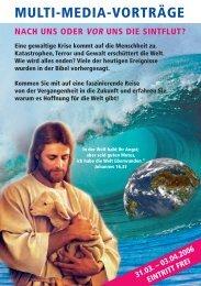 Evangelisation Ev 06.indd