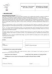 RENTREE 2013 : CHANGEMENT DE CLASSE A L'ECOLE ...
